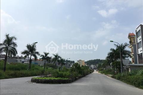 Bán một số ô đất khu đô thị Bãi Muối, pháp lí đầy đủ giá chỉ từ 20,5 triệu/m2