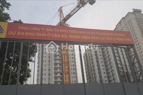 Sở hữu vĩnh viễn căn hộ chung cư tại dự án chung cư Ban cơ yếu Chính Phủ, Thanh Xuân, Hà Nội