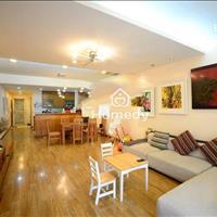 Tôi cần cho thuê căn hộ tại 172 Ngọc Khánh, diện tích 154m2, giá 17 triệu/tháng