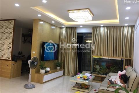 Cho thuê chung cư An Bình City, nhà đẹp đủ đồ, nội thất xịn ở ngay, 3 phòng ngủ