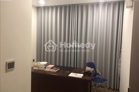 Cho thuê chung cư Diamond Flower Tower 126m2, 2 phòng ngủ, 23 triệu/tháng