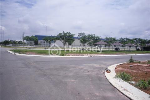 Bán nhanh lô đất gần khu công nghiệp Tân Kim