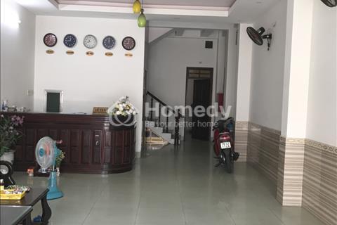 Bán nhà nghỉ đường Hàn Thuyên, Xương Huân, Nha Trang giá ưu đãi