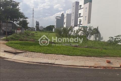 Bán đất mặt tiền đường lớn 14-20m, 56 lô diện tích đa dạng, khu dân cư Bình Chánh Mới