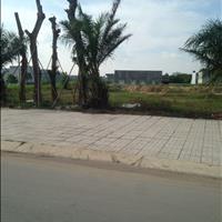 Bán gấp 2 lô đất liền kề đường số 7 Hưng Gia Garden, Bến Lức, sổ hồng riêng, giá 16 triệu/m2