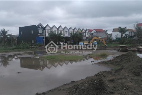 Bán đất nền dự án mặt tiền đường Đinh Đức Thiện ngay chợ Bình Chánh và gần khu công nghiệp Cầu Tràm