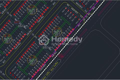 Bán đất mặt đường 31 m - khu đô thị hấp dẫn của Hạ long, Quảng Ninh