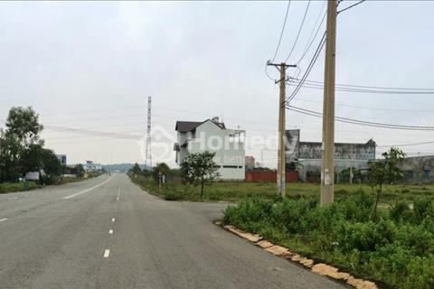 Bán miếng đất 88m2 mặt tiền 835C gần chợ Phước Vân, Cần Đước, sổ hồng riêng
