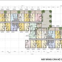 Sở hữu ngay căn hộ mặt tiền đại lộ Võ Văn Kiệt Quận 8 chỉ từ 25 triệu/m2 - tiện ích thông minh