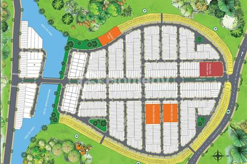 Mua đất Trị Yên nhận liền SH Mode, cơ hội sở hữu đất nền nam Sài Gòn, chiết khấu đến 16%