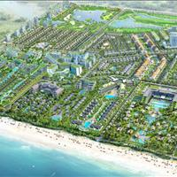 Bán lô đất quy hoạch xây khách sạn 9 tầng tại Bãi Trường giá tốt
