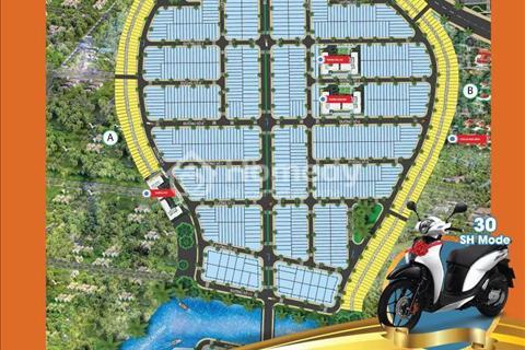 Từ bỏ chung cư, đầu tư đất nền lợi nhuận cao chiết khấu lên đến 16%