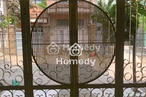 Cho thuê nhà mặt tiền đường Hà Huy Giáp, Quận 12, thuận tiện để ở, làm văn phòng