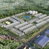 Cơ hội đầu tư đất nền khu đô thị - Kosy Bắc Giang