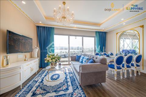 Bán căn hộ chung cư tại Phường Hồng Gai, Hạ Long, Quảng Ninh