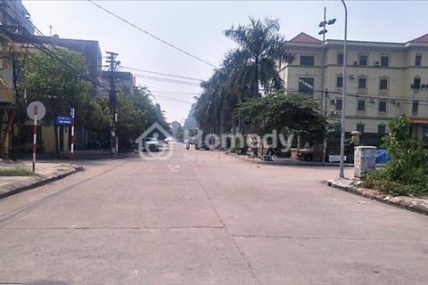 Bán đất nền tái định cư Cột 3 Hạ Long, Quảng Ninh
