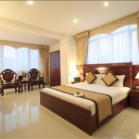 Bán khách sạn 10m ngang mặt tiền đường Hồ Nghinh