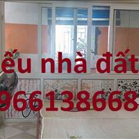 Chỉ 5 tỷ có nhà đẹp, ngõ thông, gara 55m2 x 4 tầng, Bùi Xương Trạch, Thanh Xuân