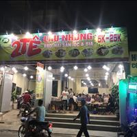 Cho thuê mặt bằng đường Nguyễn Văn Đậu - phường 7 - quận Bình Thạnh