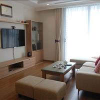 Chung cư 130m2 mặt đường Lê Văn Lương, 3 phòng ngủ, 4,3 tỷ