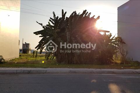 Chính chủ 120m2 thổ cư, đường an Phú Tây, Hưng Long gần chợ Hưng Long, sổ hồng riêng