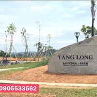 Mở bán Tăng Long Angkora Park, Tịnh Long, Quảng Ngãi chỉ từ 450 triệu/nền, chiết khấu lên đến 8%