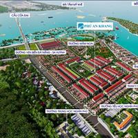 Cần bán lô đất khu đô thị Phú An Khang - thành phố Quảng Ngãi