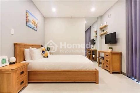 Căn hộ mini Studio siêu đẹp full nội thất giá chỉ từ 5.5 triệu gần Vincom Nam Long
