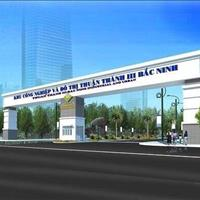 Ra mắt siêu dự án khu đô thị Thuận Thành 3 - Bắc Ninh