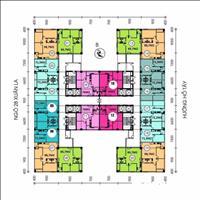 Chính chủ bán căn hộ 72m2 chung cư CT 36 Xuân La Tây Hồ