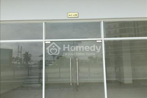 Shophouse thương mại Jamona Apartment - Jamona City