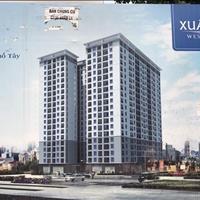 CT36 Xuân La - Suất ngoại giao vào tên trực tiếp chủ đầu tư, 76.4m2, 2 phòng ngủ, 2 WC