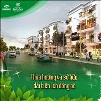 Gami Eco Charm - khu đô thị đảo xanh tây bắc Đà Nẵng, giá chỉ từ 13 triệu/m2
