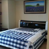 Chính chủ cho thuê căn hộ tại 15-17 Ngọc Khánh, 140m2, 3 phòng ngủ đủ đồ view hồ giá 15 tr/tháng