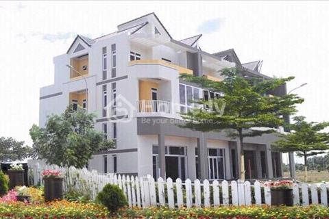 Dự án 9,8 triệu/m2, mặt tiền đường vành đai Hồ Chí Minh - Saigon Eco Lake