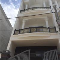 Nhà phố liền kề sát Quận 12, 1 trệt 3 lầu, giá chỉ 2,1 tỷ, sổ hồng riêng