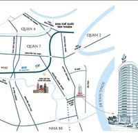 Cần bán căn hộ Tulip Tower, mặt tiền Hoàng Quốc Việt, ngay cạnh Phú Mỹ Hưng, vị trí đẹp, giá tốt