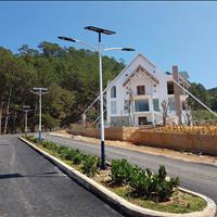 Bán đất nền biệt thự 8 triệu/m2 khu đô thị mới 28ha - Langbiang Town