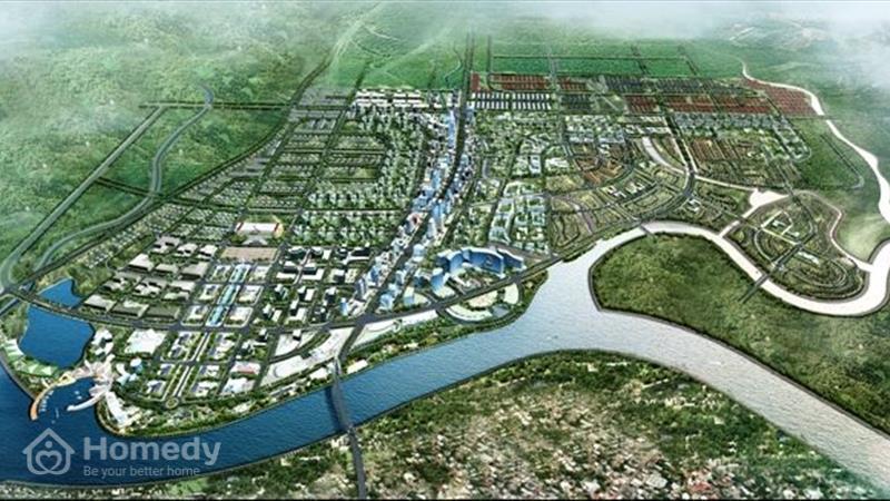 Dự án Khu đô thị Sakura Garden - ảnh giới thiệu