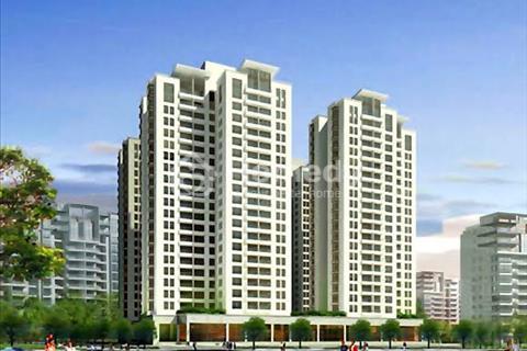Cần cho thuê gấp căn hộ chung cư Xuân Phương  Quốc Hội - Nam Từ Liêm - Hà Nội