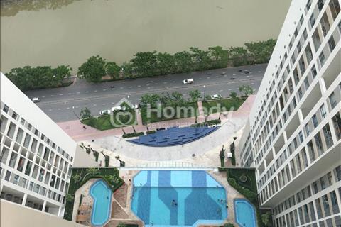 Bán căn hộ The Gold View 2PN, 2wc, full nội thất, 91,6m2 view sông và hồ bơi đẹp nhất giá 4,6 tỷ
