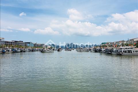 Tôi Bán đất mặt biển Tuần Châu, sát cảng Ngọc Châu mới