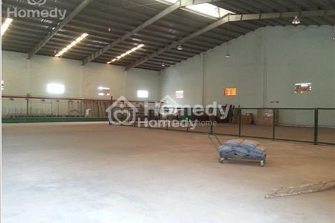 Cần cho thuê gấp kho xưởng tại An Khánh, Hoài Đức, Hà Nội