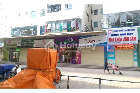 Chính chủ cần bán 2 kiot tại khu vực Đại Kim - Hoàng Mai