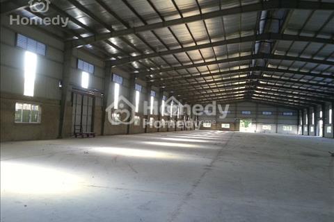 Chính chủ cần cho thuê gấp kho xưởng tại Biên Giang, Hà Đông, Hà Nội