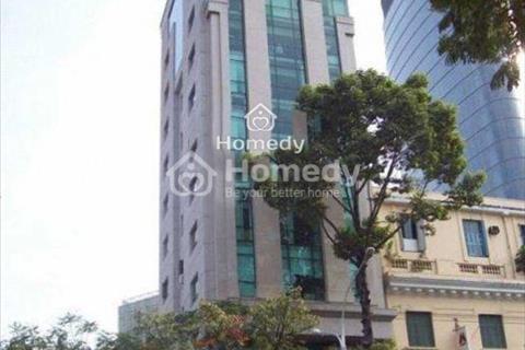 Văn phòng cho thuê, tòa nhà Empire Tower, đường Hàm Nghi, Quận 1, 160m2, 660 nghìn/m2