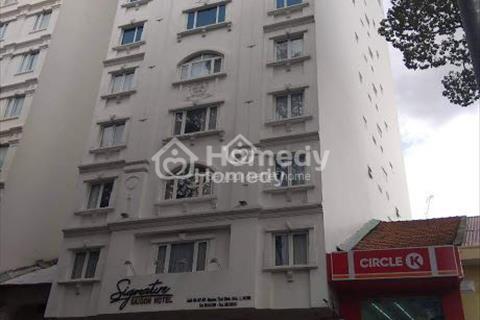 Chính chủ cho thuê khách sạn 65 - 67 - 69 Nguyễn Thái Bình, Quận 1, 72 phòng, giá 40.000 USD