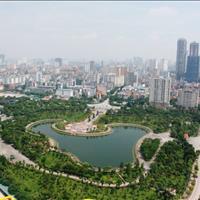 Sở hữu căn hộ cao cấp view 2 công viên Cầu Giấy 1 và 2, chỉ từ 33 triệu/m2
