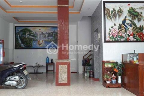 Bán khách sạn 3 sao, ngay trung tâm thành phố Nha Trang
