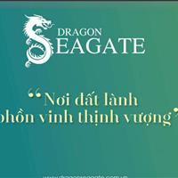 Bán đất nền dự án Dragon Seagate, 7,9 triệu/m2, sổ hồng xây dựng tự do, điện âm nước máy